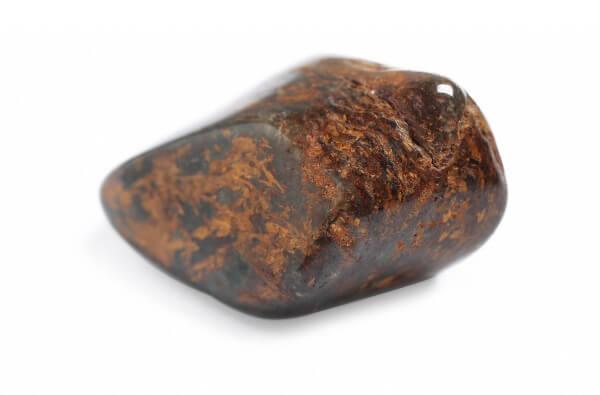 Slightly polished Bronzite