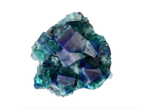 A Fluorite crystal for anxiety