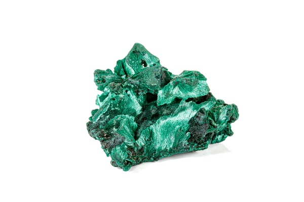 Chunky piece of Malachite