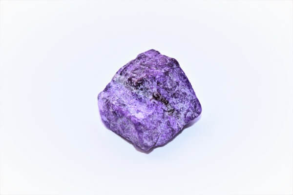 Raw and small piece of Sugilite