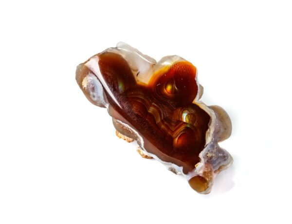 One piece of Fire Agate