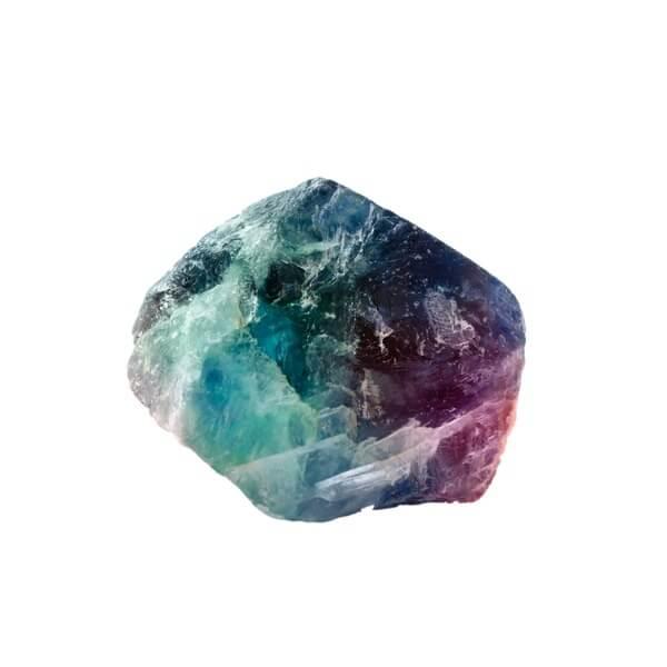 A popular Fluorite crystal