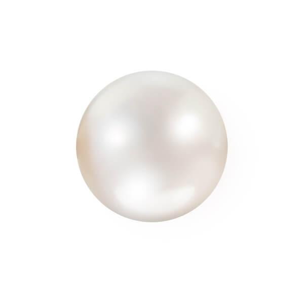 Pearl up close