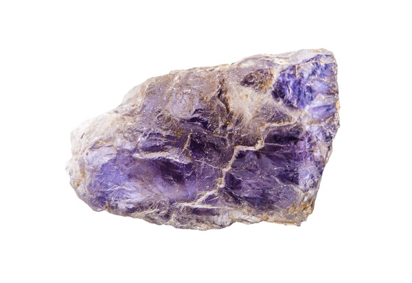A popular Taurus stone called Iolite