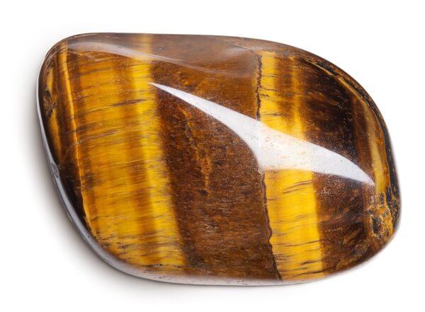 Tiger's Eye stone ready to help improve memory